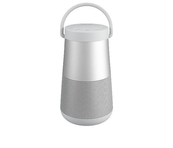 【香港行貨】Bose SoundLink Revolve+ 藍牙揚聲器 II[可攜式藍牙喇叭]
