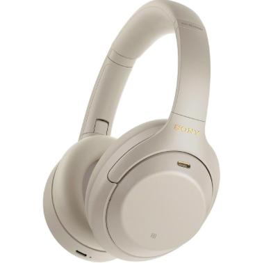 SONY - 原裝行貨 WH-1000XM4 無線藍牙降噪 頭戴式 耳機