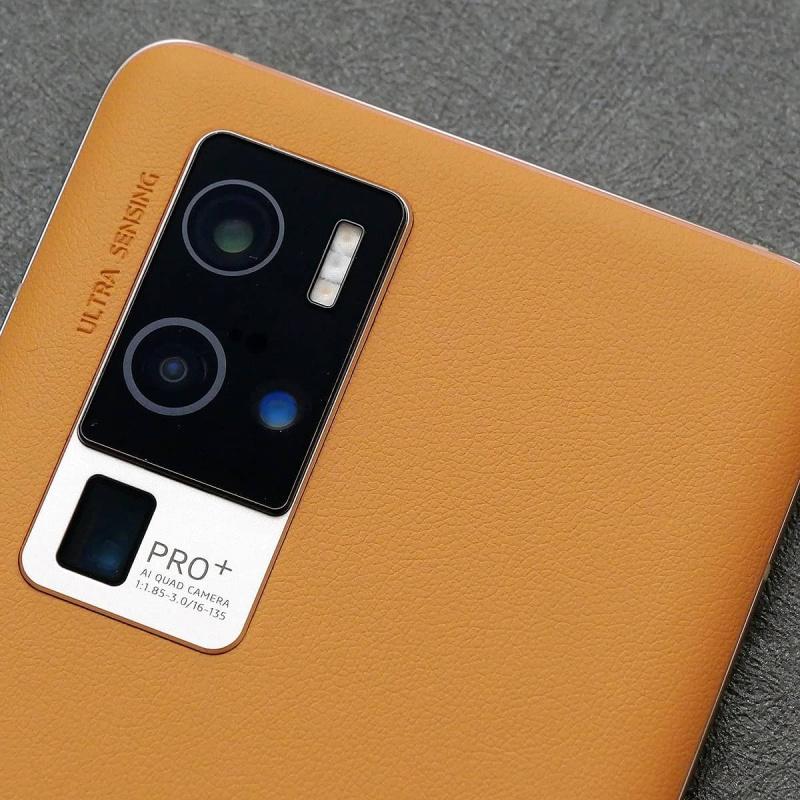 歡迎tradeIN~高配版 全套vivo X50 Pro+ 5G (12+256) 🎉 門市現金優惠價$3699💝