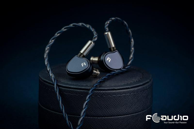 【傳奇新聲】FAudio Dark Sky 新世代旗艦級動圈耳機