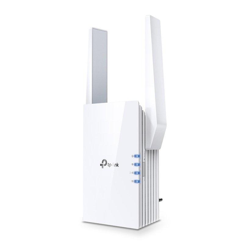 TP-Link AX1800 Wi-Fi Range Extender (TL-RE605X)
