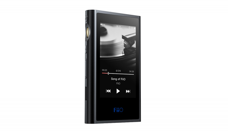 【香港行貨】FiiO M9[MP3 PMP播放機]