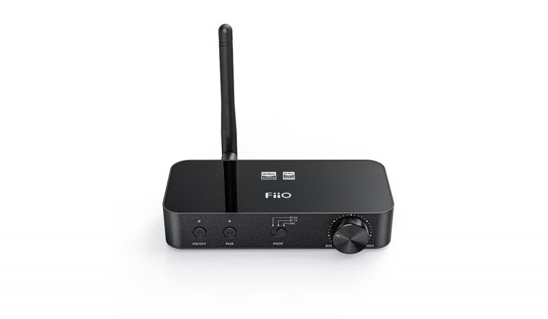 【香港行貨】FiiO HiFi 藍牙發射接收器 BTA30[耳擴及耳擴配件]