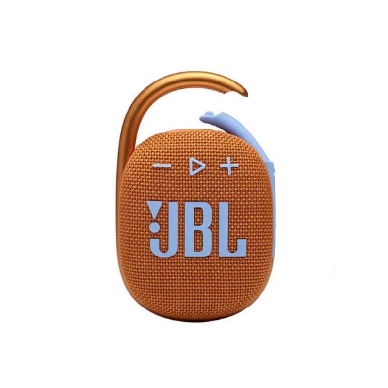 JBL Clip 4 超可攜式防水喇叭[可攜式藍牙喇叭] 【香港行貨】