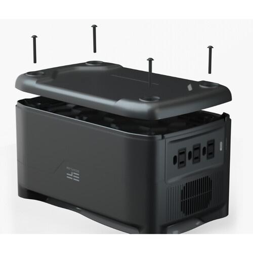 EcoFlow Extra Battery (River 600專用)