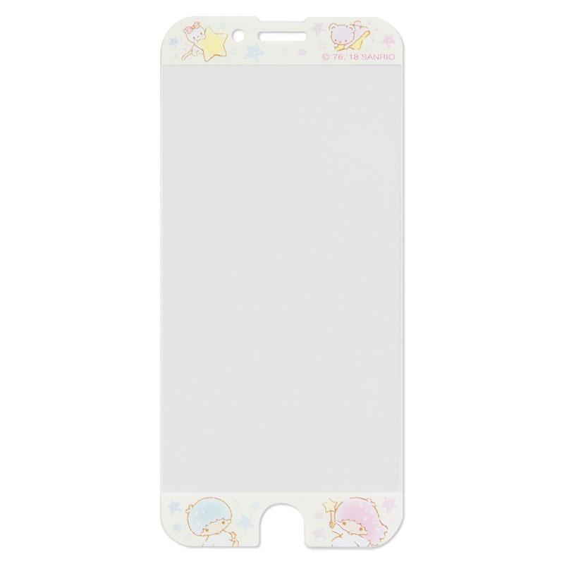 Sarnio Hello Kitty iPhone 7/8 屏幕保護貼 [4款]