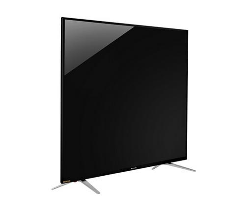 SHARP LCD-60SU470A