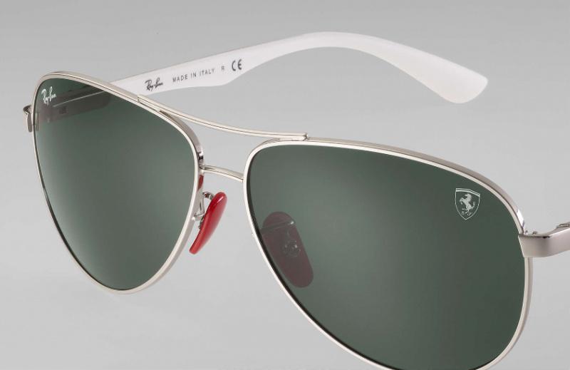 Ferrari X Rayban RB8313M F01171 61-13 太陽眼鏡