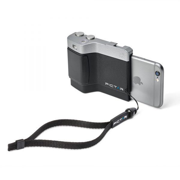 以色列 Miggo Pictar One Plus MKII for iPhone 專業智能攝影手柄