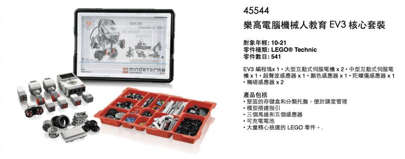 Lego Ev3 Toysbrick
