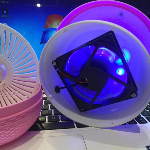 USB光觸媒滅蚊燈