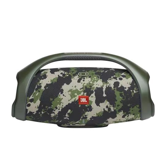 【香港行貨】JBL Boombox 2 Portable Bluetooth Speaker[可攜式藍牙喇叭]