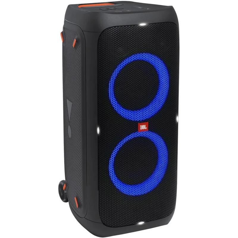 【香港行貨】JBL Partybox 310 Portable Party Speaker[可攜式藍牙喇叭]