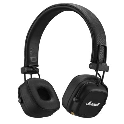 【香港行貨】Marshall Major IV 頭戴式藍牙耳機 [頭戴式耳機]