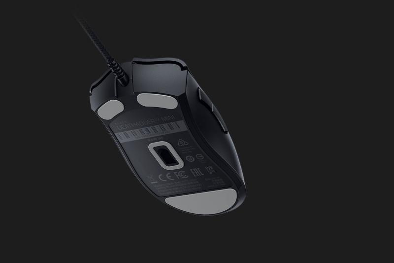 【香港行貨】Razer DeathAdder V2 Mini[電競滑鼠]