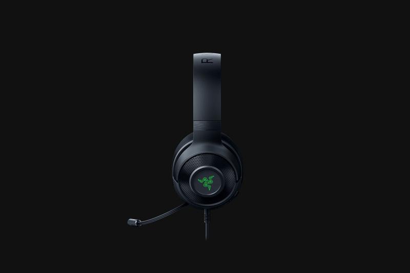 Razer Kraken V3 X Wired USB Gaming Headset[電競耳機] 【香港行貨】