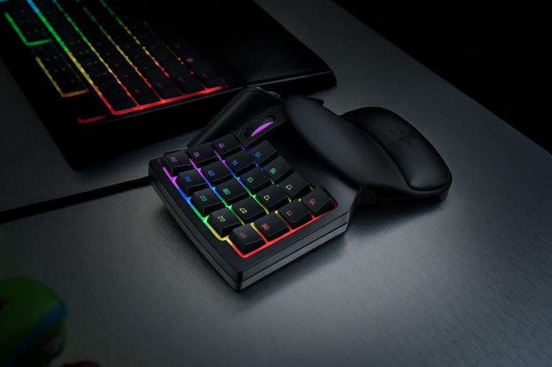 【香港行貨】Razer Tartarus V2 Mecha Gaming KeyPad[電競鍵盤]