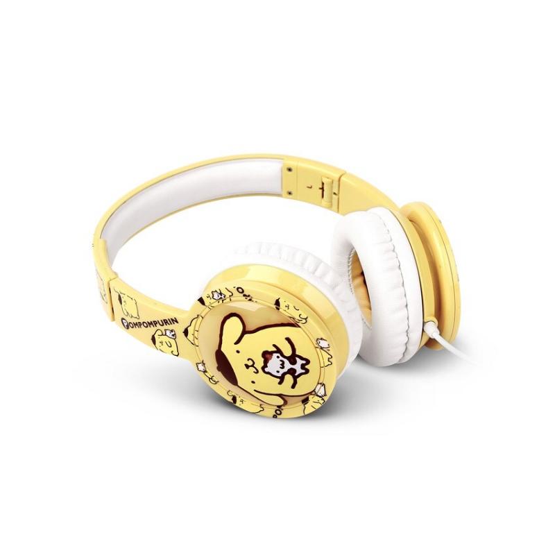 【香港行貨】Sparrow Kids Blinking Kids Headphones KC05VL[頭戴式耳機]