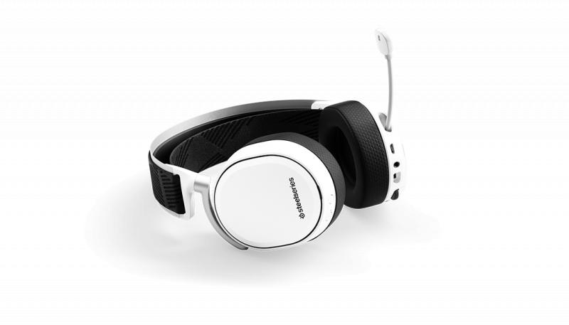 【香港行貨】Steelseries Arctis Pro Wireless[電競耳機]