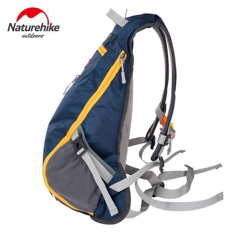 NATUREHIKE 15L 超輕量多用途戶外防水背包 NH15C001-B