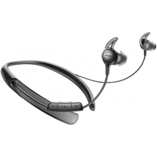 Bose QuietControl 30 運動耳機 [黑色]