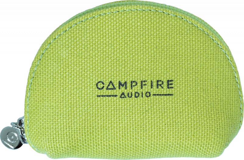 Campfire Audio Satsuma 蜜柑