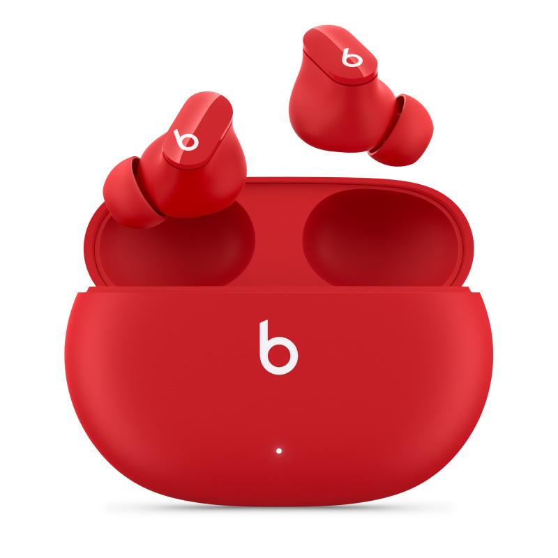 Beats Studio Buds 真無線消噪耳機 [3色]