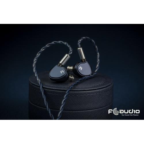 FAudio Dark Sky 動圈耳機