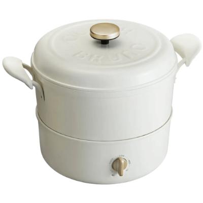 BRUNO 電陶爐炆燒鍋 BOE065