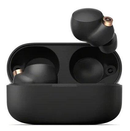 Sony WF-1000XM4 全無線降噪耳機