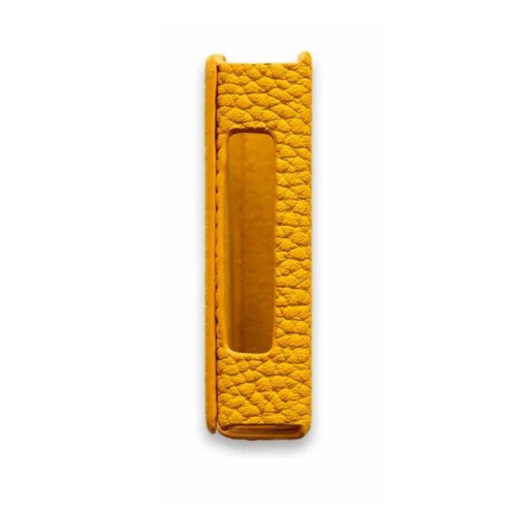 Luxury & Precision W1 / W2 磁吸式頭層牛皮手工皮套
