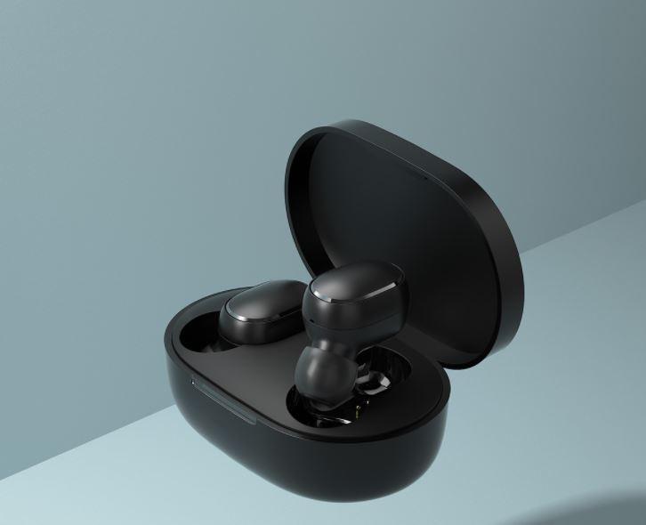 小米藍牙耳機Earbuds 超值版 Basic 2