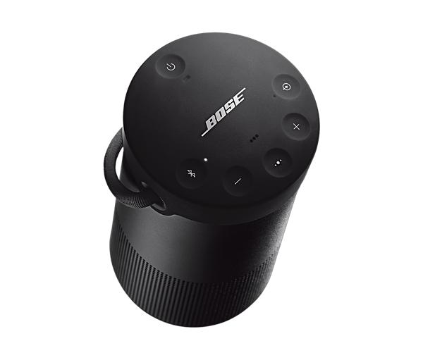 【香港行貨】Bose SoundLink Revolve+ 藍牙揚聲器 II