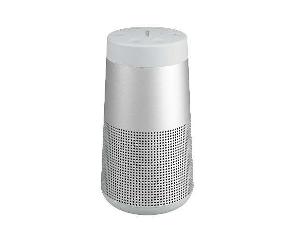 Bose SoundLink Revolve 藍牙揚聲器 II 【香港行貨】