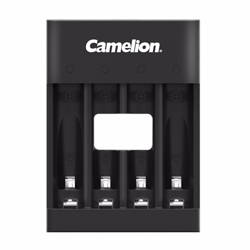 【香港行貨】Camelion BC-0807F USB Battery Charger