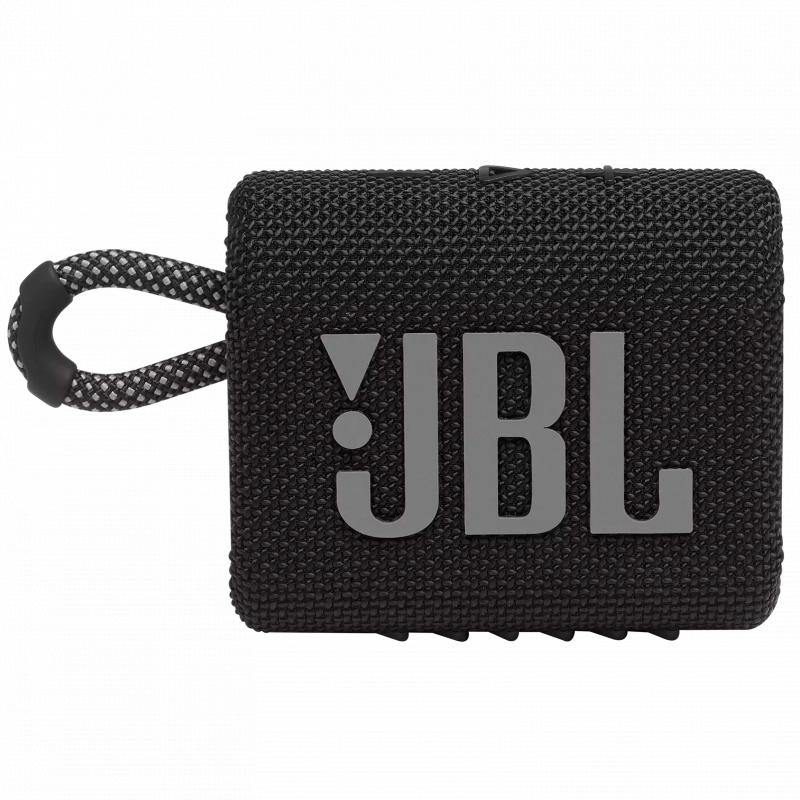 JBL GO 3 迷你防水藍牙喇叭 【香港行貨】