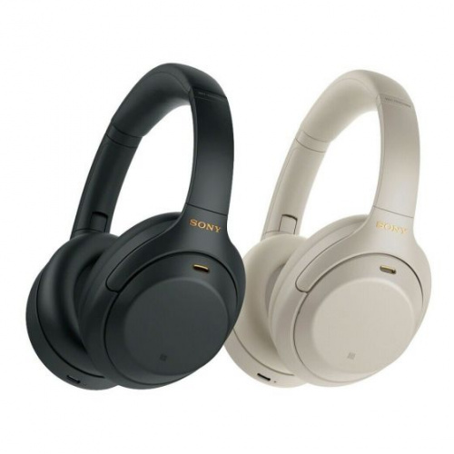 SONY 索尼 WH1000XM4 耳機