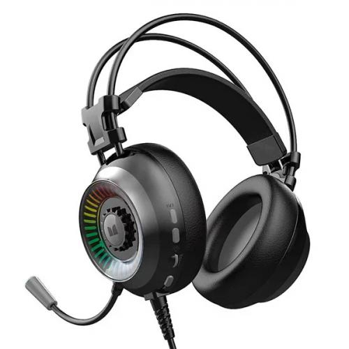 Monster 7.1 RGB 電競耳罩式耳機 M100S