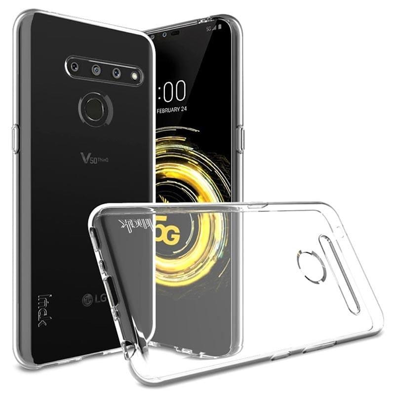歡迎tradeIN~LG V50 ThinQ 左右雙屏幕5G手機 -(全新最后70部🎉) 門市現金優惠價$1399