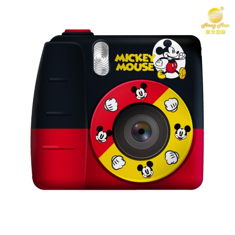 【Disney】兒童數碼相機-米奇 Micky Mouse