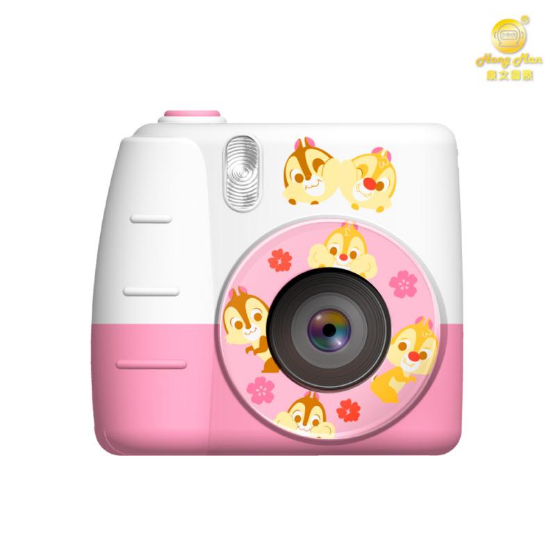 【Disney】兒童數碼相機 -奇奇蒂蒂 Chip 'n' Dale