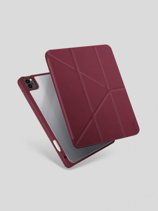 """Uniq Moven Case for iPad Pro 11""""/12.9"""" (2021) 【香港行貨】"""