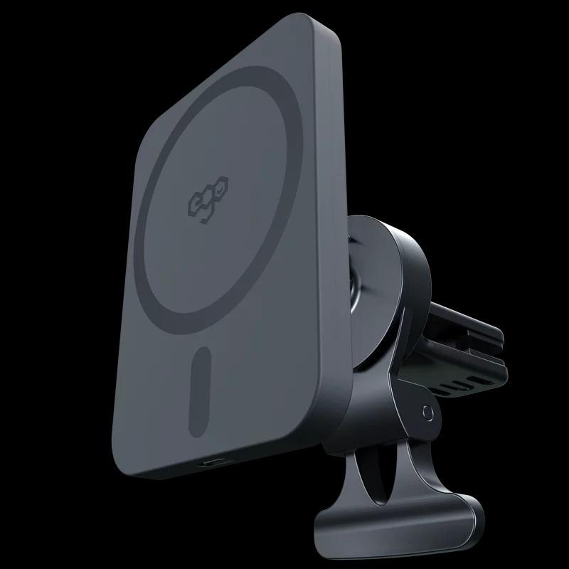 EGO MagStand 無線車充