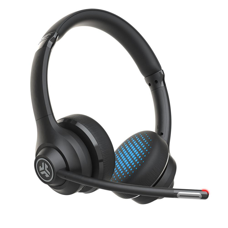 JLAB GO WORK 無線頭戴式耳機