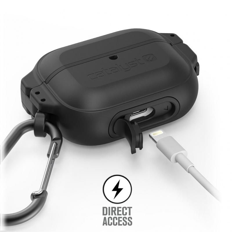 【香港行貨】Catalyst Total Protection Airpods Pro case