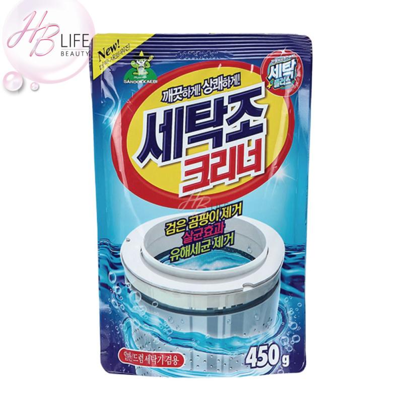 Sandokkaebi 洗衣機用清潔粉 450G