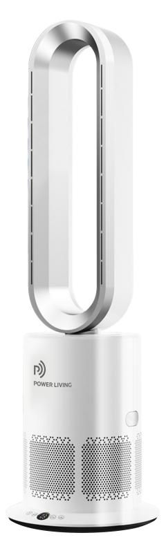 Power Living 3in1 冷暖空氣淨化三合一無葉強風扇 TP-09 PRO