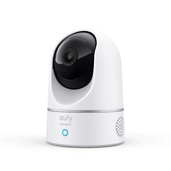 Eufy Indoor Cam 2K Pan and Tilt 【香港行貨】