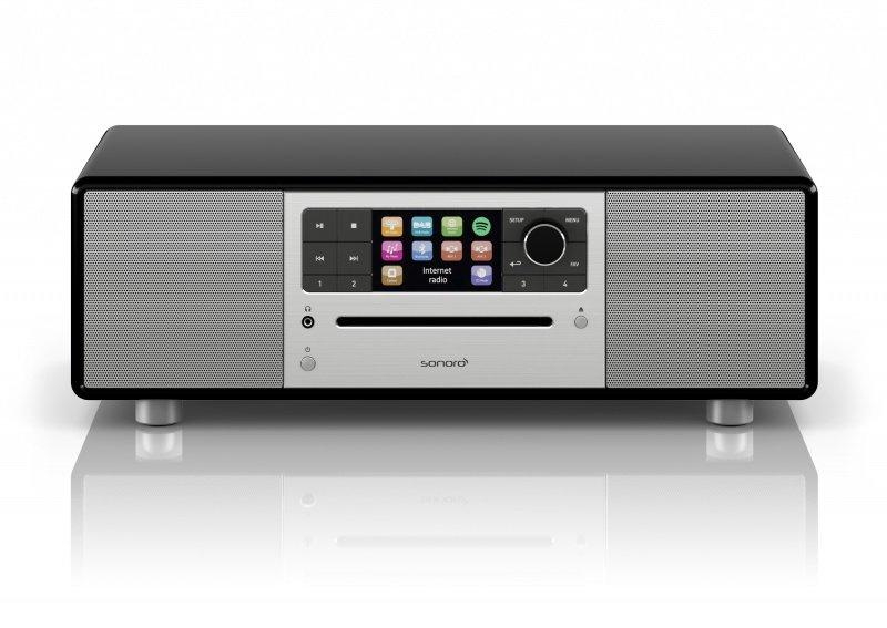 SONORO PRESTIGE 全能CD音響系統 [3色]