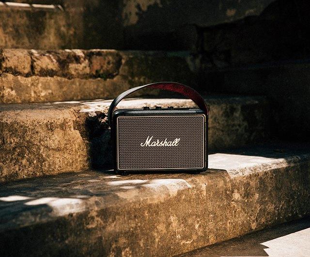 Marshall Kilburn II 無線便攜喇叭